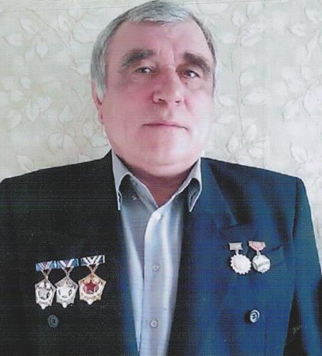 Вячеслав Федорович ХОДЬКО
