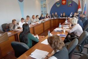 Новое положение о выборах главы одобрено большинством голосов