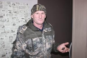 Леонид Симоненко как самую ценную реликвию хранит орден своего брата