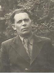 Любченко Михаил Захарьевич