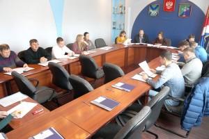 С 22 февраля кандидаты на должность главы могут представлять документы в аппарат Думы
