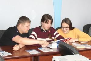 Молодежь считает, что в выборах обязан участвовать каждый гражданин