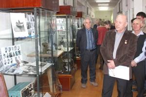 Выставка, возможно, станет постоянной экспозицией городского музея