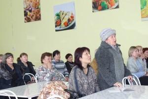 Одно из пожеланий - привести в порядок улицу Мирошниченко