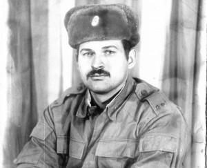 Сергей Владимирович Морозов