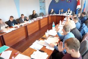 Бюджет округа увеличился на 285 миллионов рублей