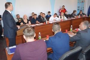 Новым руководителем округа станет Олег Бондарев