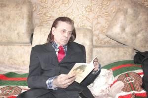 Виталий Туровник четверть века посвятил городской газете