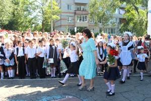 «Новые» зарплаты педагоги Партизанска получили одними из первых в крае