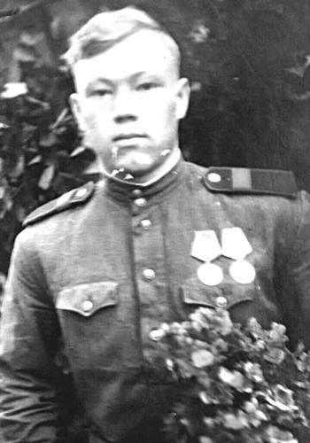 Александр Булавинцев