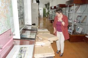Выставка расскажет, кто и как делал городскую газету все 90 лет