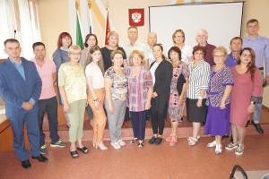 В новую Общественную палату ПГО вошли активные жители города и сельских территорий