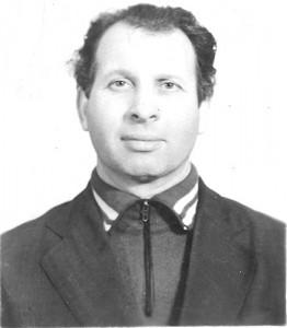 Николай Райков