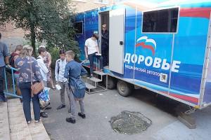 Попасть на прием к детским врачам Владивостока – не выезжая из города
