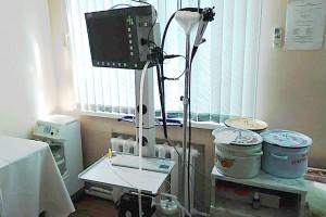 С новым эндоскопом обследовать органы дыхания и пищеварения можно будет без выезда из Партизанска