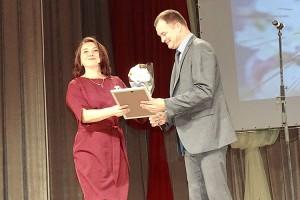 Грамоты и благодарности - лучшим педагогам округа