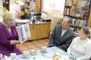 Белорусская община Партизанска хранит язык и обычаи своего народа