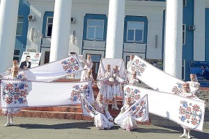 «Белорусский лирический» привел «Викторию» к победе в краевом конкурсе