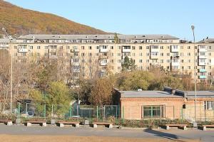 В 2020 году в округе «откапиталят» девять многоэтажек