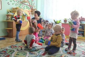 Наталья Макарчук: «Все нужно делать с добром!»