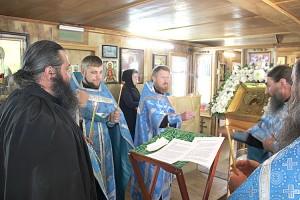 Православные святыни пробудут в Партизанске до 27 сентября