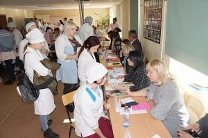 Выпускников медицинского колледжа ждут в лечебных учреждениях Приморья