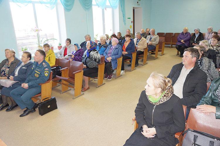 Встречи главы с жителями округа теперь будут проходить чаще