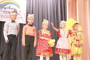 Артисты из детского сада №24