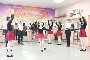 Победы в конкурсах - итог ежедневных репетиций