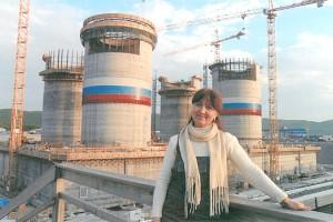 Все женщине по плечу: и работа на шахте, и строительство кораблей