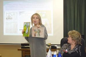 Вахту «Катюша» общественницы Партизанска несут с декабря прошлого года