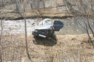 В ДТП погиб пассажир авто