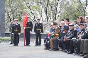 В каждой семье 9 Мая будут вспоминать и чествовать своих героев