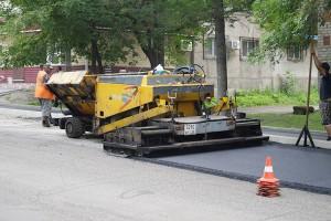 На асфальтирование дорог округа направят более 144 миллионов рублей