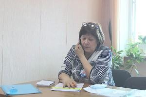 Светлана Чикунова: пожилым людям порой не хватает простого общения