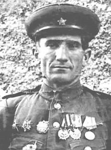 Виктор Никитович Моисеенко