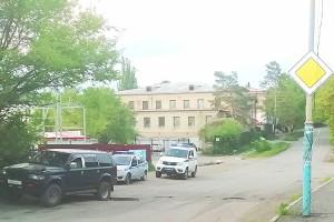 Угон «по-дружески» полицейские раскрыли за полчаса