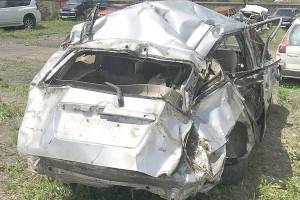 В ДТП 13 июня трое подростков получили травмы и один погиб