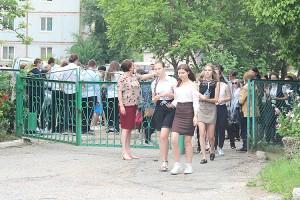 На ЕГЭ по русскому языку пришли только те, кто планирует поступать в вузы