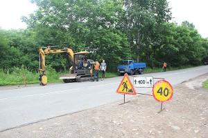 На ямочный ремонт асфальта потратят 2,7 миллиона рублей