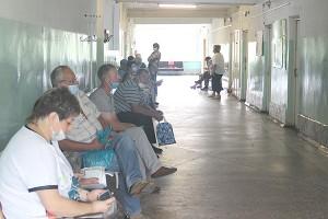 В конце августа планируется масштабная вакцинация против гриппа
