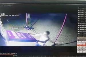 Украденная камера не помогла преступнику избежать наказания