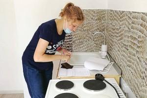 Каждая квартира соответствует всем необходимым санитарно-техническим нормам