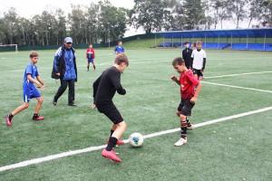 В «Сучане» занимаются 345 юных спортсменов