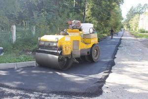 На ремонт дорог округа в этом году выделено более 144 миллионов рублей