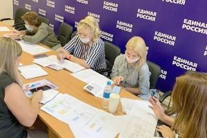 Информационную поддержку акции «Катюша» в Партизанске оказали «Вести»