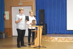 Идеям молодежи нужна и важна поддержка взрослых