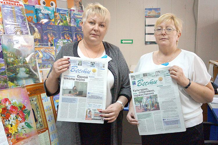 Вместе с городскими новостями жители хотят читать стихи и прозу местных литераторов