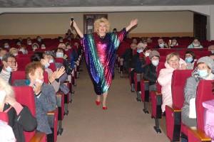 В Приморье актриса Ольга Хохлова училась, служила в театре и создала семью