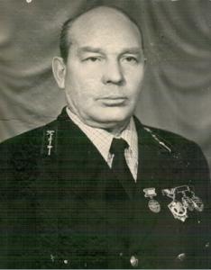 Василий Васильевич Глеков